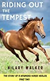 Riding Out the Tempest: The Story of a Wounded Horse Healer: Part Two (The Jack Harper Trilogy Book 2)