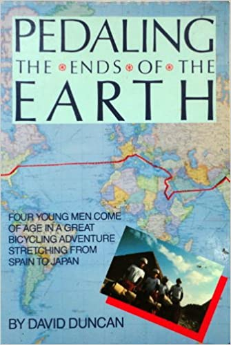 Pedaling the Ends of the Earth