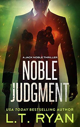 jack noble series - 8