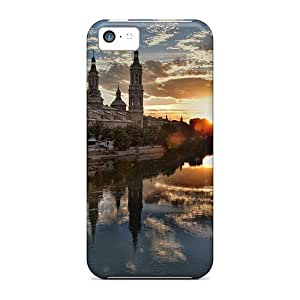 High Quality Shock Absorbing Cases For Iphone 5c-zaragoza Spain