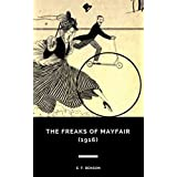The Freaks of Mayfair (1916)