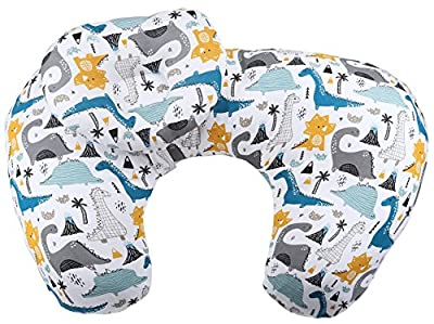 HONGLIN Nusery/Feeding Pillow Newborn Infant Protective Breast Feeding Pillows Breathable & Reliable Materials
