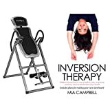 Bundle Includes 2 Items - Innova ITX9600 Heavy Duty Inversion...