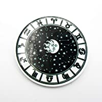 Zodiac Star Moon Resin Needle Minder, Needle Magnet