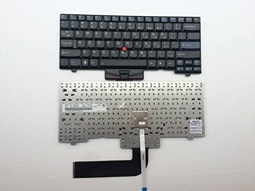 New Laptop Replacement Keyboard for Lenovo IBM Thinkpad L410 L412