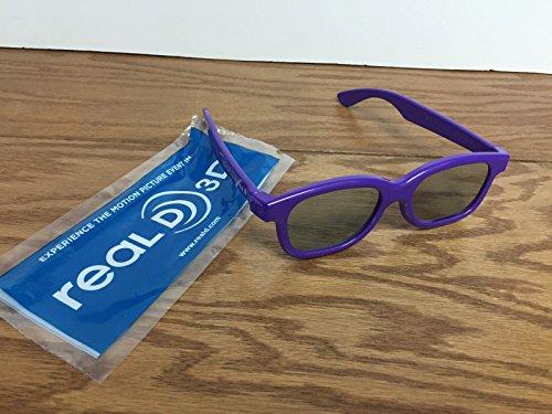 Justin Bieber MOVIE PROMOTIONAL SWAG BAG 3D GLASSES Never Say - Justin Glasses Bieber