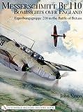 Messerschmitt Bf 110, John Vasco, 0764314459