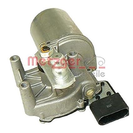 Metzger 2190529 Motor del limpiaparabrisas: Amazon.es: Coche y moto