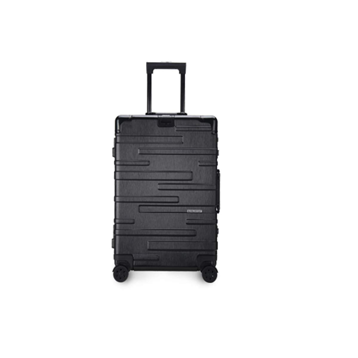 a234a8808e8b Amazon.com: Kehuitong Hard Suitcase, Travel Organizer, Portable ...