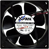 X-FAN 120mmファン RDH1238B(38NMB)