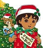 La Navidad con Diego (Diego's Family Christmas), Rafael Fernandez, 1416960732