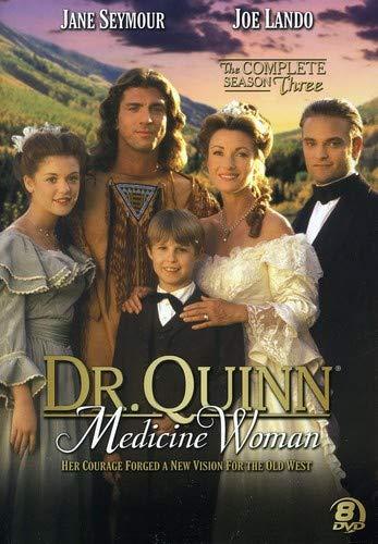 dr quinn medicine woman watch free online