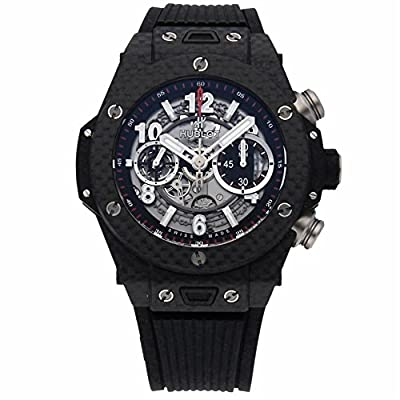 Hublot Big Bang Automatic-self-Wind Male Watch 411.QX.1170.RX (Certified Pre-Owned) from Hublot