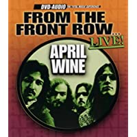 From the Front Row Live (DVD Audio)