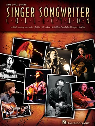 Singer Songwriter Collection - Singer-Songwriter Collection