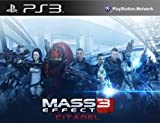 Mass Effect 3: Citadel DLC - PS3 [Digital Code]