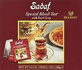 Sadaf Special Blend Tea Eg, 50-count