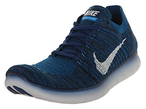 Coastal Trail Blue squadron Running 831069 Men NIKE 406 Blue Blue White s Shoes qzwWg8Ip