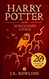 """Turning the envelope over, his hand trembling, Harry saw a purple wax seal bearing a coat of arms; a lion, an eagle, a badger and a snake surrounding a large letter 'H'.""Harry Potter has never even heard of Hogwarts when the letters start droppin..."
