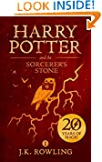 #8: Harry Potter and the Sorcerer's Stone
