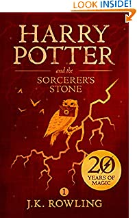 J.K. Rowling (Author), Mary GrandPré (Illustrator)(33796)Buy new: $8.99