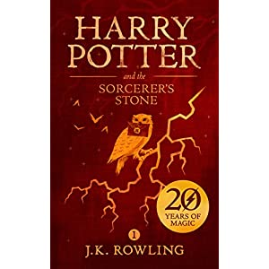 Download Harry Potter and the Sorcerer's Stone PDF