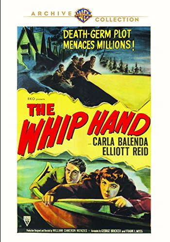 The Whip Hand (1951) ()