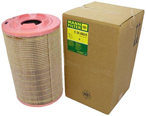 Mann Filter C 25 860/5 Air Filter