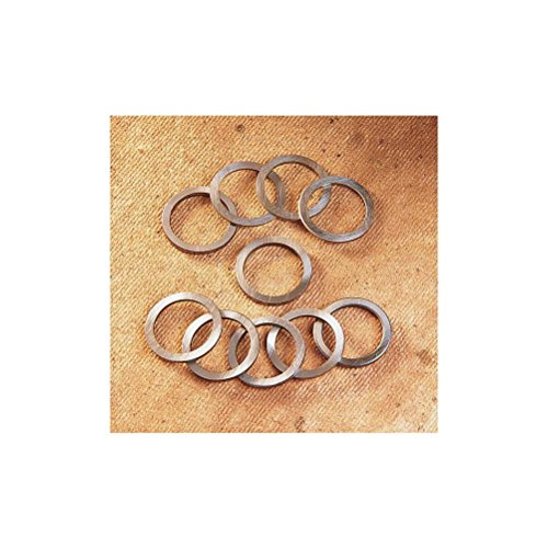 Eastern Motorcycle Parts Cam Shims Complete Set