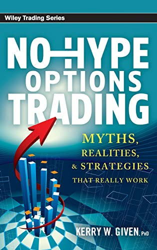 51U6cK4fV5L - No-Hype Options Trading: Myths, Realities, and Strategies That Really Work