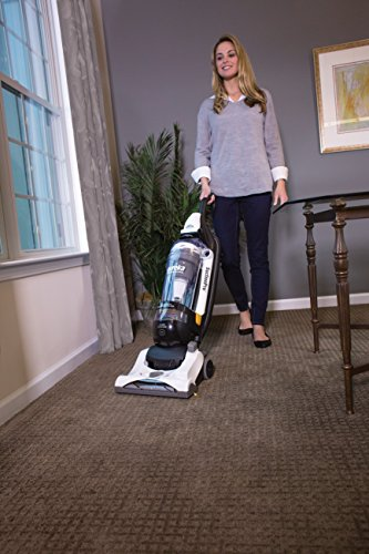 Eureka As1095A Professional Bagless Upright Vacuum Cleaner with High Flow Air Channels - Corded by Eureka (Image #5)