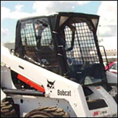 - All Weather Enclosure Skid Steer Loaders G Series Bobcat S130 S150 S160 763 A300 S185 S100 S205 753 883 S250 751 S70 T190 S175 873 A220 S300 S330 863 553 773 T200 S220