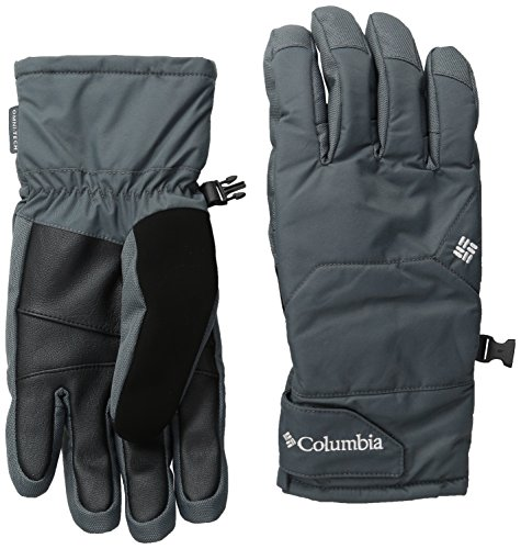 Columbia Mens Whirlibird Short Gloves