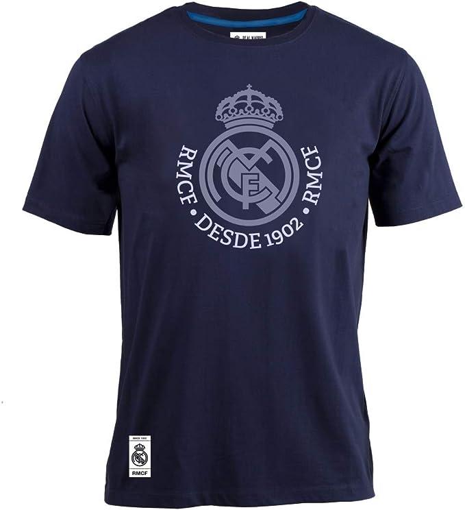 maglietta real