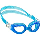 Cressi Flash, Swim Goggles Adult, made in Italy