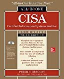 CISA Certified Information Systems Auditor All-in-One Exam Guide, Third Edition (Certification & Career - OMG)