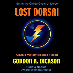 Lost Dorsai Audiobook