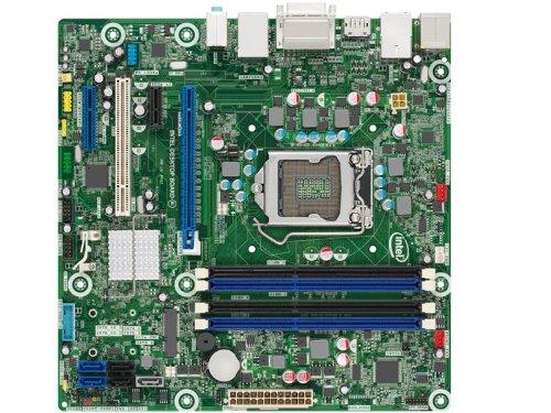 Intel DQ77KB Desktop Board Express Driver Windows 7