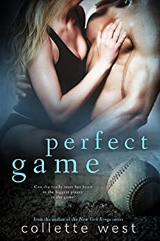 Perfect Game by [West, Collette]