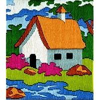 Anchor Stitch Kit - Home