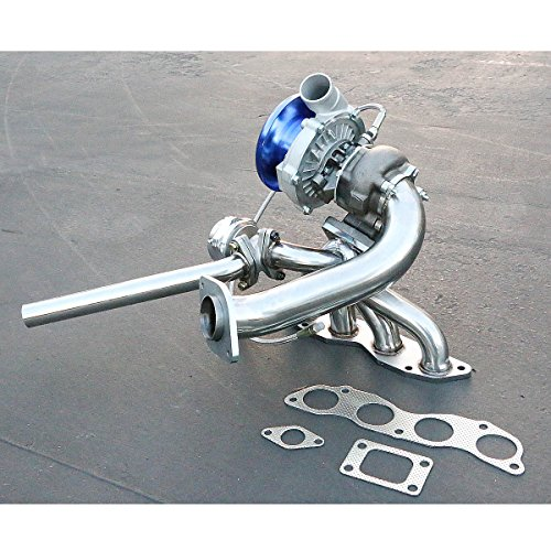 02 civic turbocharger - 8