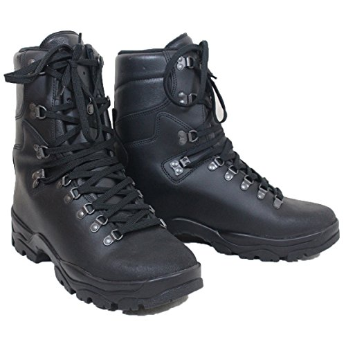 Army Boots Leather Army Combat French Leather Combat Boots French xF46rnwFt