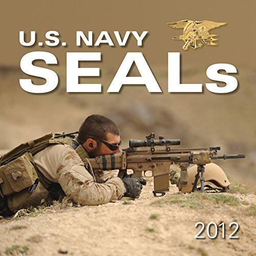 U.S. Navy SEALs 2012