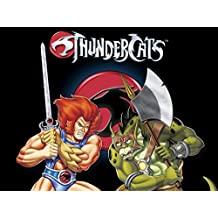ThunderCats (Original Series): The Complete First Season, Volume 2