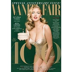 Vanity Fair: October 2013 Issue Periodical