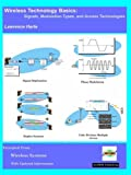 img - for Wireless Technology Basics, Signals, Modulation Types, and Access Technologies by Harte, Lawrence (March 15, 2004) Paperback book / textbook / text book