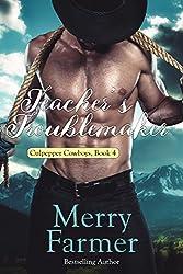 Teacher's Troublemaker (Culpepper Cowboys Book 4)