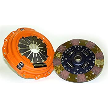 Centerforce DF909807 Dual Friction Clutch Pressure Plate and Disc