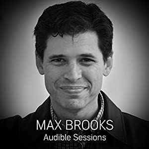 Max Brooks Speech