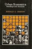 Urban Economics, Ronald E. Grieson, 0316328618